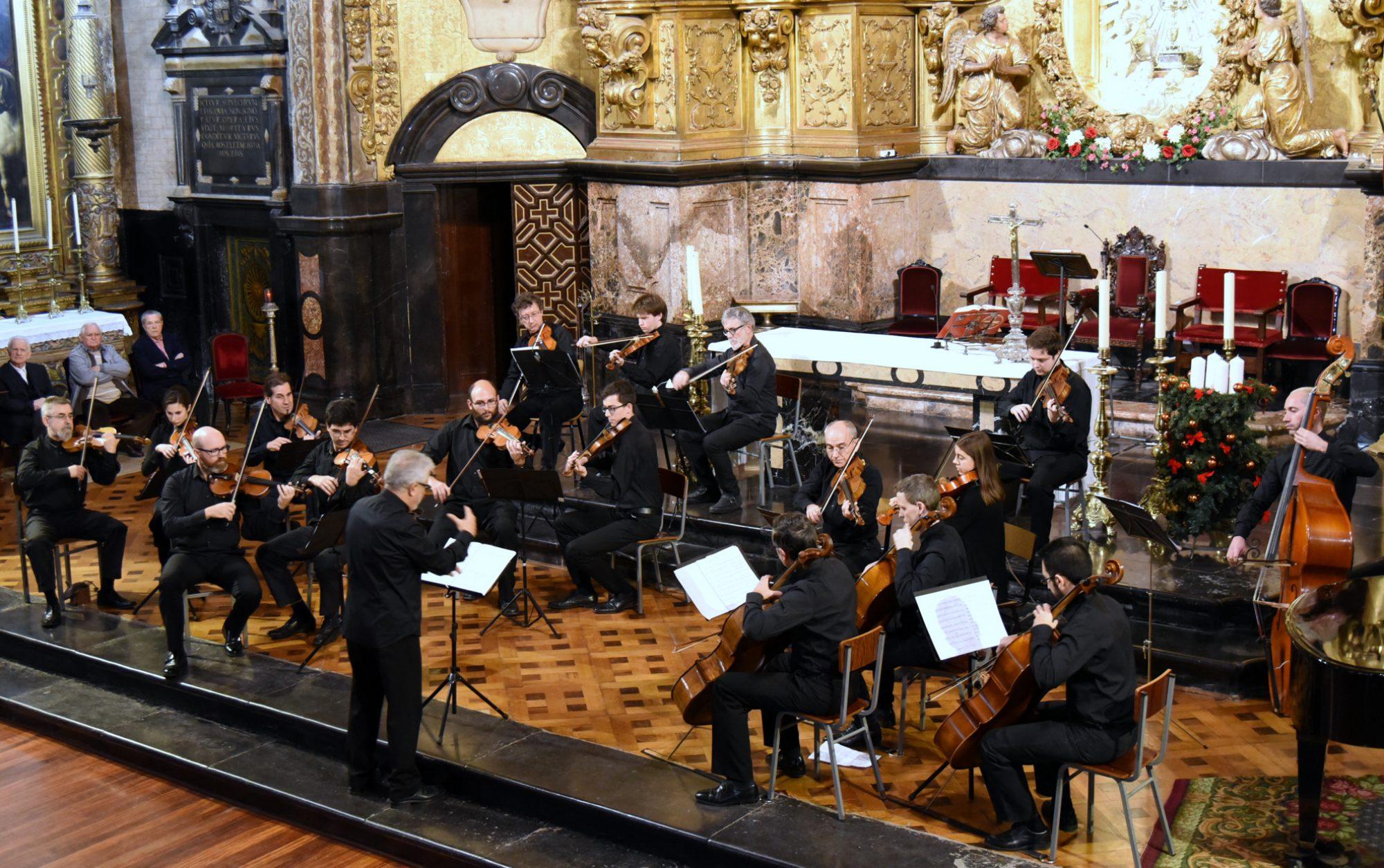 Orquesta de Cámara Tutti 2.0