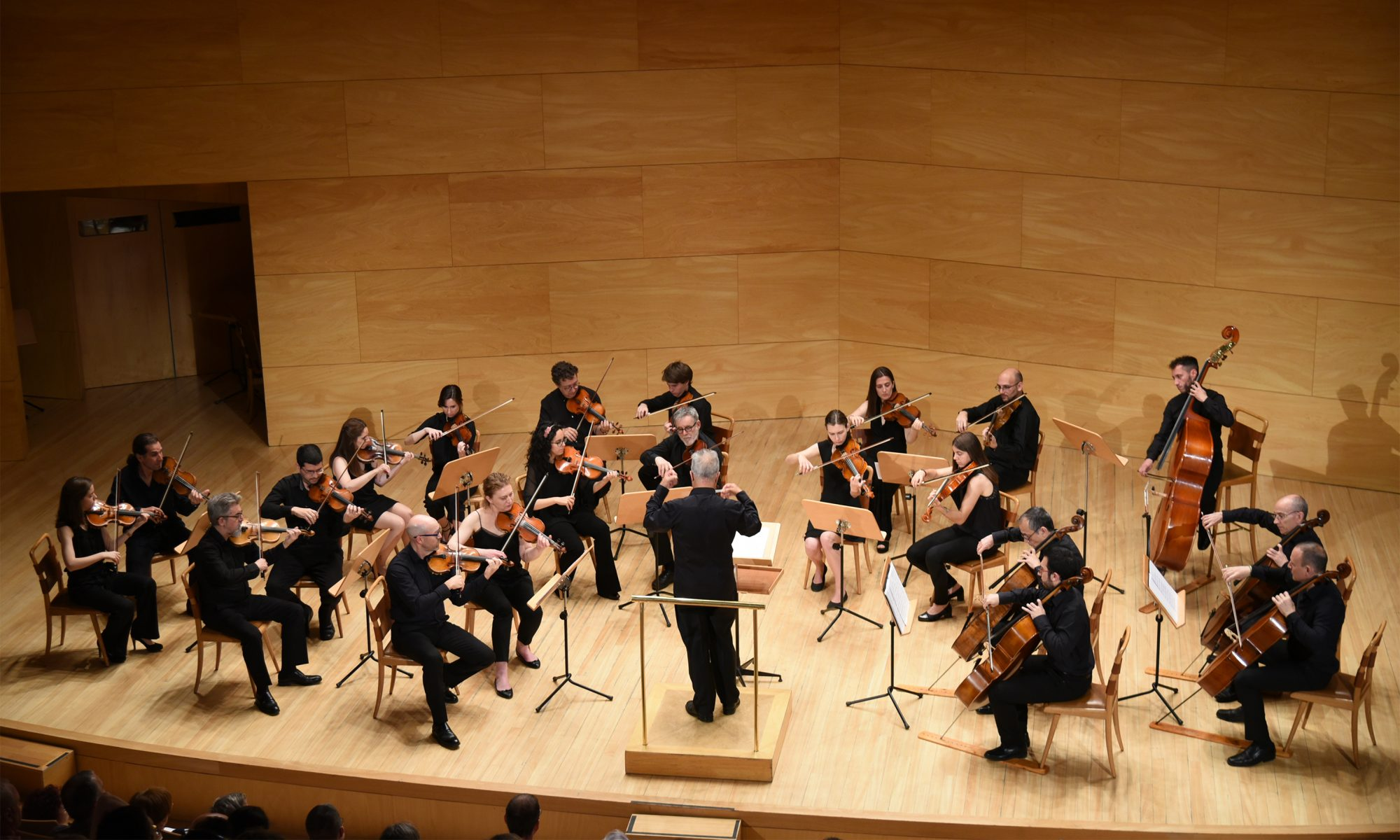 Orquesta de Cámara Tutti